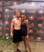The couple who muds together, stays together by AlisonBullock